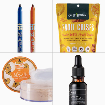 Top Reviews This Week: Happy Skin, Oh So Healthy + More