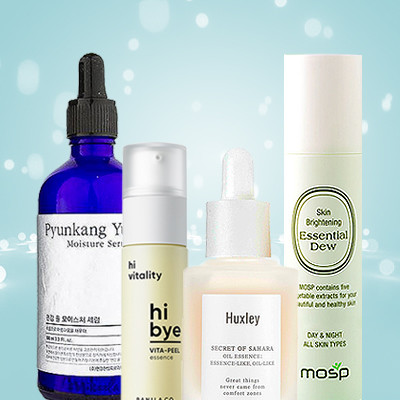 4 Brightening Solutions That Give You A Lasting Glow