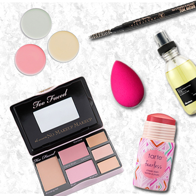 Karen's Best Beauty Finds of 2014
