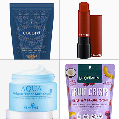 Top Reviews This Week: MAC, L'Oreal Paris + More