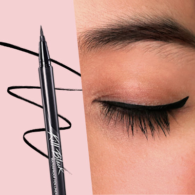 This Pen Makes Applying Eyeliner So Much Easier