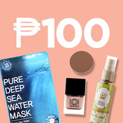 10 Barkada Gift Ideas You'll Spend Exactly P100 On