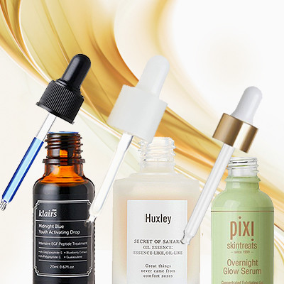 6 Skin-Changing Serums That Are Worth the Splurge