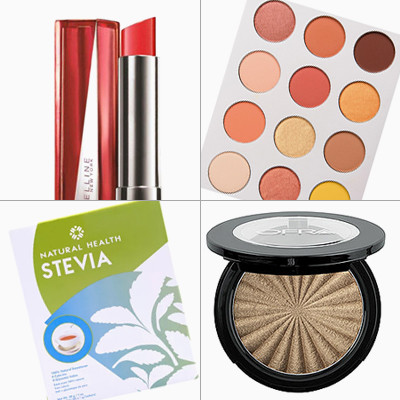 Top Reviews This Week: Pink Sugar, Ofra + More