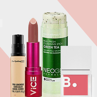 17 Beauty Products to Try Before 2017 Ends