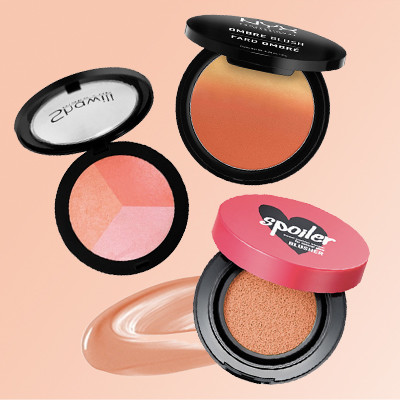 Watch: 5 Glowy Blushes That Make You Look Alive