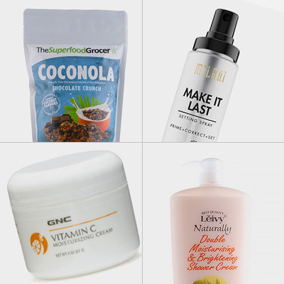 Top Reviews This Week: GNC, Milani, and More!