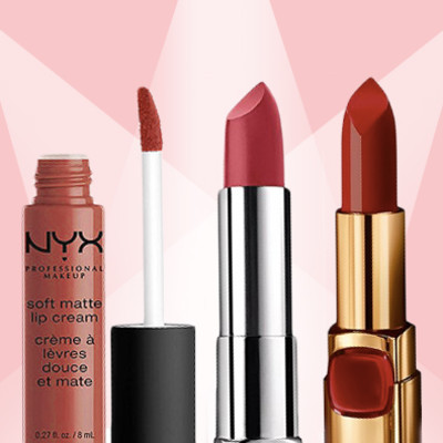 Customers Pick: The 20 Best Reviewed Lipsticks of 2017