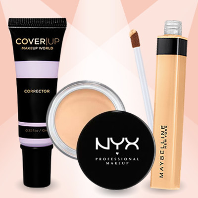 Top customer reviews concealer square
