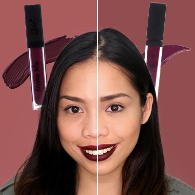 Watch: Should You Splurge or Save on Vampy Liquid Lipsticks?