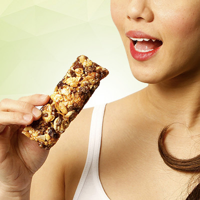 6 Healthy Office Snacks That Will Help You Lose Weight