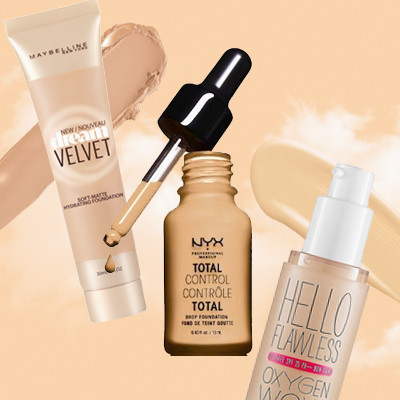 6 Foundations That Feel Super Light