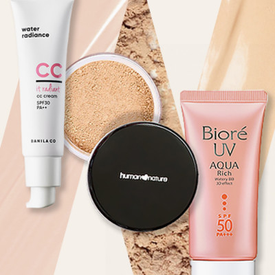 4 Non-Foundations for People Who Hate Foundation