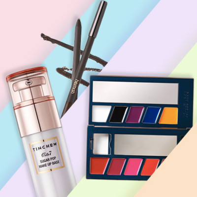 5 Korean Makeup Products That Deserve More Hype