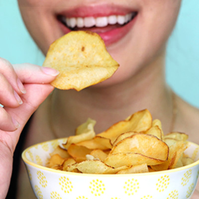These Are the Healthiest Potato Chips You Can Eat