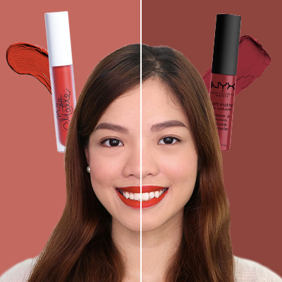 Watch: Should You Splurge or Save on Lip Creams?