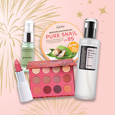 The Ultimate Guide to Our 2018 New Year Sale (Happening Now!)