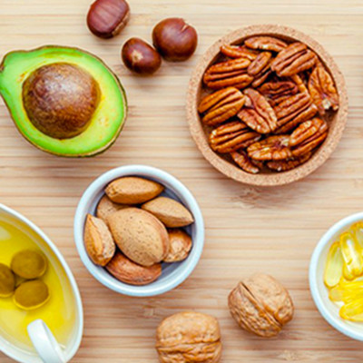 Healthy Fats 101: What You Should Be Eating