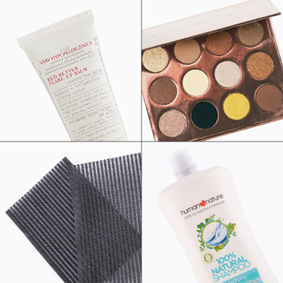 Top Reviews This Week: ColourPop, V&M Naturals + More