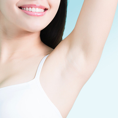 Watch: A 3-Step Solution for Dark Underarms