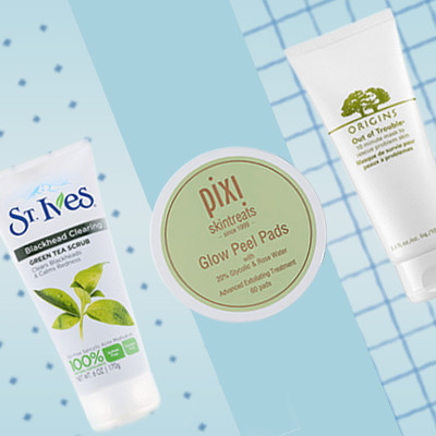 The Purge: 5 Products That Remove Blackheads