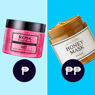 The Best Wash-Off Masks for Your Budget