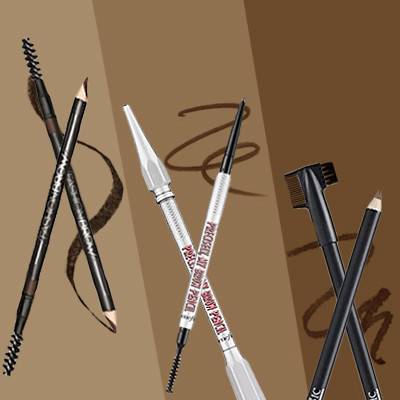 6 Brow Pencils That Give You Major Kilay Goals