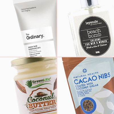 Top Reviews This Week: The Ordinary, Snoe Beauty + More