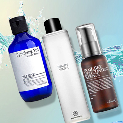 7 Toners That Work for the 7-Skin Method