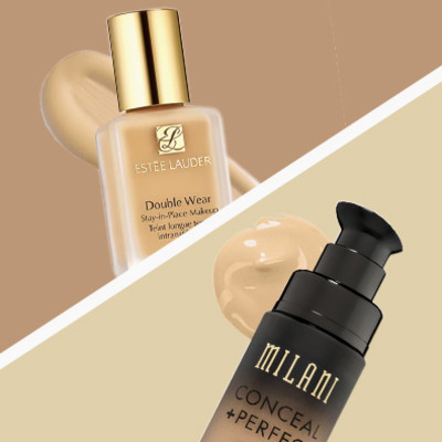 Watch: 5 Budget Foundations That Look Like Designer Foundations