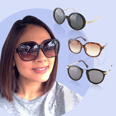 Finding the Perfect Sunnies for Your Face Shape