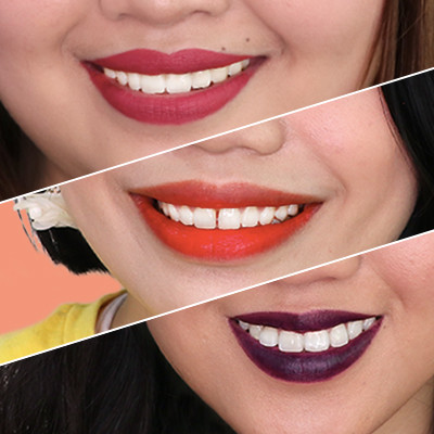 3 Kiss-Proof Lipsticks That Will Survive Your Valentine's Date