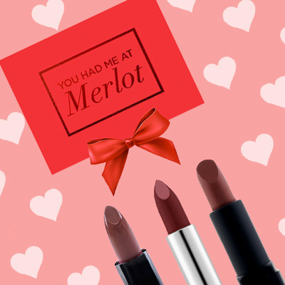 Just a Gentle Reminder That You Should Get Our V-Day Sets