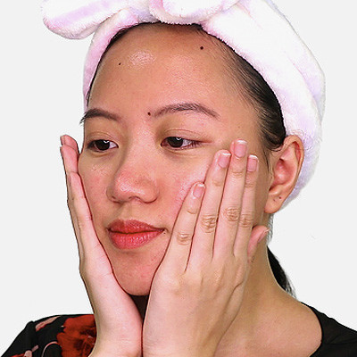 Easy as 1, 2, 3: The Simplest Morning Skincare Routine