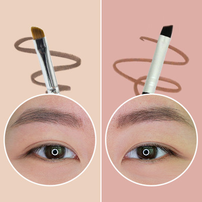 Should You Splurge or Save on Brow Brushes?