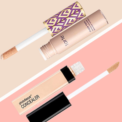 5 Budget Concealers That Look Like Designer Concealers