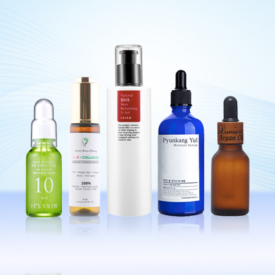 Customer Recos: 5 Treatments That Control Oily Skin