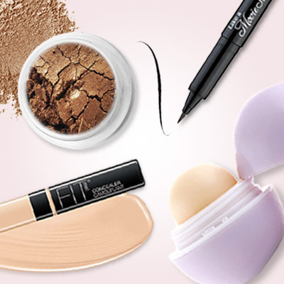 The 10 Makeup Essentials Every Girl Should Own