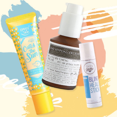 5 Local Skincare Products That Deserve More Hype