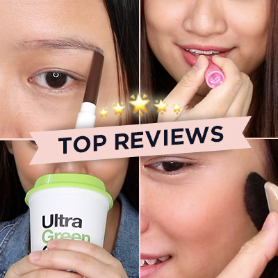 Top Reviews This Week: Innisfree, Milani + More