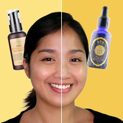 Watch: Should You Splurge or Save on Scar-Erasing Serums?