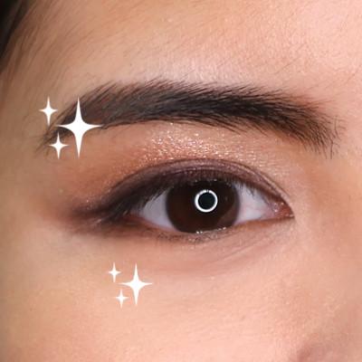 Easy as 1, 2, 3: The Anti-Smoky Eye