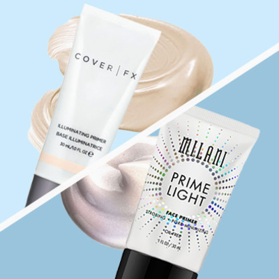 Watch: 5 Budget Makeup Primers That Look Like Designer Primers