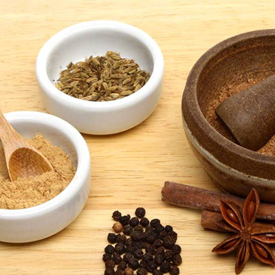 The Beginner's Guide to Fat-Burning Spices