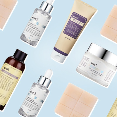 Got Sensitive Skin? Try This Fragrance-Free Regimen