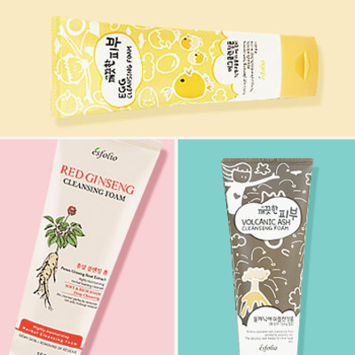 These Weird Cleansers Will Reverse Your Skin Issues