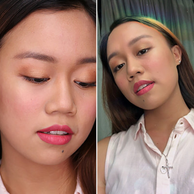 Guess What We Tried? Everyday Instagram Makeup