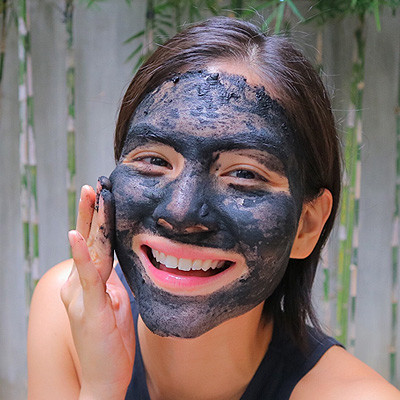 Activated Charcoal: What I Put on My Face to Kill Acne