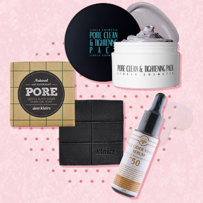 5 Products That Make Your Pores Look Smaller