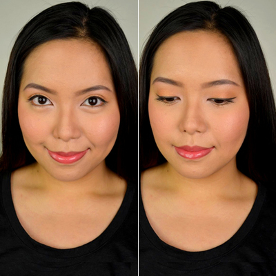 Video Tutorial: Graduation Makeup